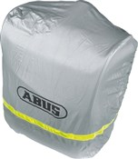 Abus Urban Exclusive Pannier With LED Light