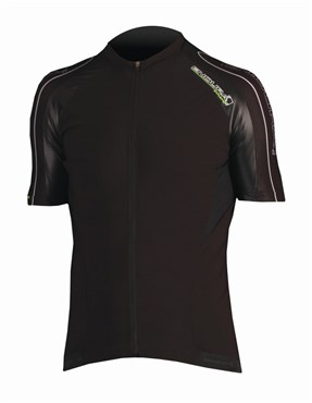 Endura Equipe Race Short Sleeve Cycling Jersey SS16