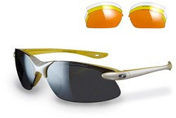 Sunwise Windrush Sunglasses With 4 Interchangeable Lenses