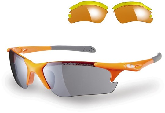 Amazon.com: Interchangeable Lens Sunglasses
