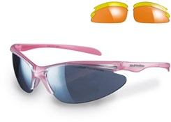 Product image for Sunwise Thirst Petite Glasses With 3 Interchangeable Lenses