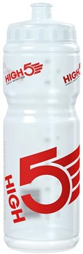 High5 Drinks Bottle Clear High Five 750ml