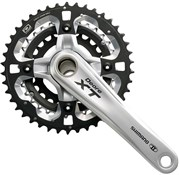 XT 10 Speed Chainset Hollowtech II FCM771