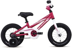 Hotrock Girls 12w 2012 - Kids Bike