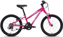 Specialized Hotrock 20w Girls 2017 - Kids Bike