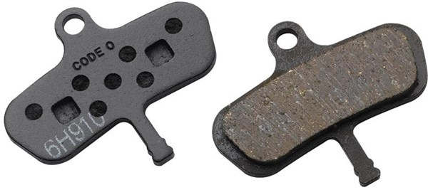 Image of Avid Code Disc Brake Pads - MY07-10