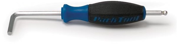 Image of Park Tool HT6 Hex Wrench Tool 6 mm