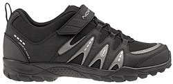 Rocker MTB All Terrain Cycling Shoes