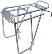 Tortec Transalp Disc Rear Pannier Rack