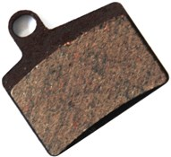 Clarks Organic Disc Brake Pads for Hayes Stroker Ryde