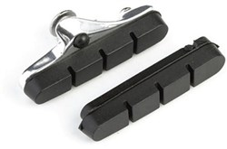Road Caliper Brake Pads / Holder + Extra Pads