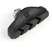 50mm Shimano Style Integral Brake Pads