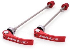 Halo Porkies XL Alloy QR Skewers
