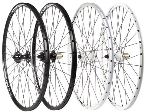 Image of Halo XCD 26 SB 26 inch MTB Disc Wheel
