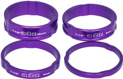 Product image for A2Z Headset Spacers - 11/8