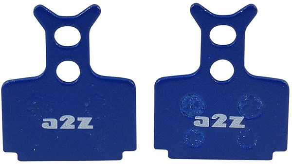 Image of A2Z Formula Mega/The One/R1 Pads