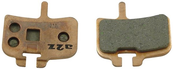 Image of A2Z Hayes HFX MAG/9 Pads