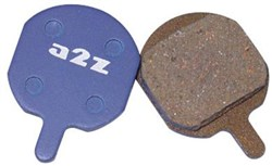 A2Z Hayes MX-2/3/QMD-6 Pads