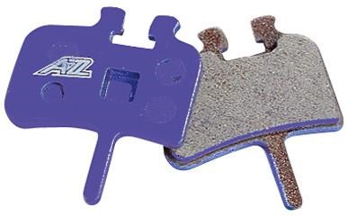 Image of A2Z Hayes Stroker Ryde Pads
