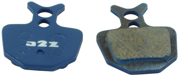 Image of A2Z Formula Oro Pads