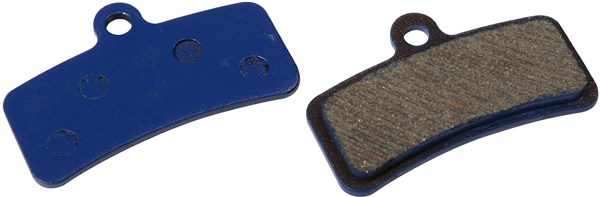 Image of A2Z Shimano Saint 2009 Pads