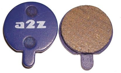 Image of A2Z Zoom Mechanical Pads
