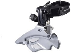 Product image for Shimano FD-M591 Deore ATB Front Derailleur