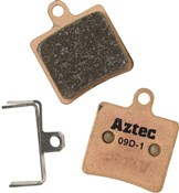 Product image for Aztec Sintered Disc Brake Pads For Hope Mini