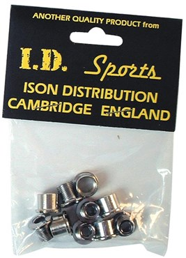 Image of ID Single Chain Ring Bolts M8