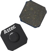 Aztec Organic Disc Brake Pads For Formula Hydraulic Callipers