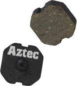 Aztec Organic Disc Brake Pads For Formula MD1 Mechanical Callipers