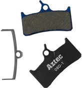 Organic Disc Brake Pads For Shimano XT Hydraulic Callipers