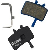Organic Disc Brake Pads For Avid Mechanical Callipers