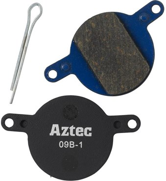 Aztec Organic Disc Brake Pads For Magura Julie Callipers