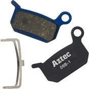 Aztec Organic Disc Brake Pads For Formula B4 Callipers