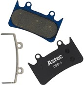 Organic Disc Brake Pads For Hope Mono 6 Pot Callipers