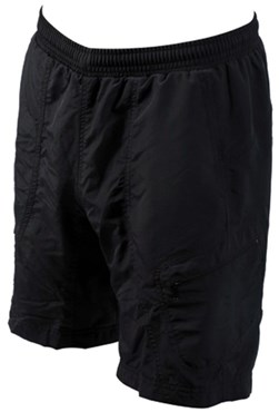 Avenir MTB Casual Shorts with Padded Insert