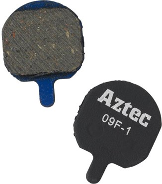 Aztec Organic Disc Brake Pads For Hayes So1e Callipers