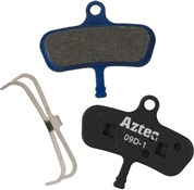Organic Disc Brake Pads For Avid Code