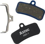 Organic Disc Brake Pads For Shimano Saint