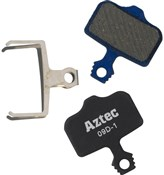 Organic Disc Brake Pads For Avid Elixir