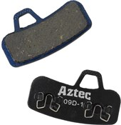 Organic Disc Brake Pads For Hayes Ace