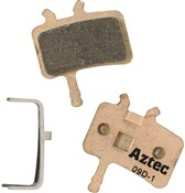 Sintered Disc Brake Pads For Avid Juicy Brakes