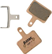 Sintered Disc Brake Pads For Shimano Deore M515 / M475 / C501 / C601 Mech / M525