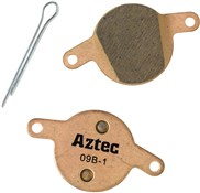 Aztec Sintered Disc Brake Pads For Magura Clara 01-02 / Louise 02 / Louise FR