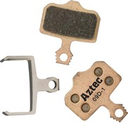 Sintered Disc Brake Pads For Avid Elixir