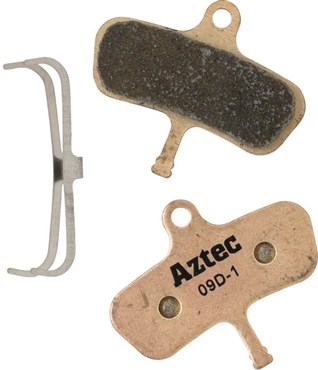 Image of Aztec Sintered Disc Brake Pads For Avid Code
