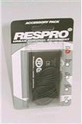 Product image for Respro Powa / Sportsta Anti-Pollution Mask Valves - Pack of 2