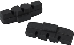 Hydros Brake Blocks For Magura Hydraulic Rim Brakes