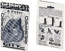 City Filter - Pack Of 2